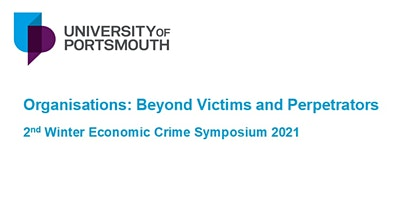 Organisations Beyond Victims and Perpetrators  - Winter Symposium 2021