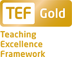 TEF Gold Teaching Excellence Framework