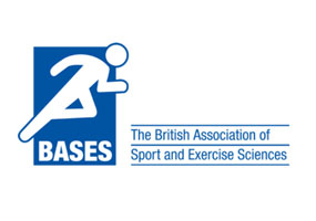 British Association of Sport and Exercise Sciences logo