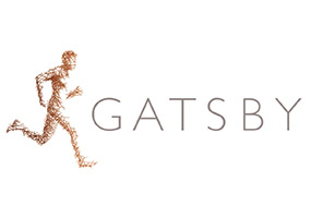 Gatsby Foundation logo