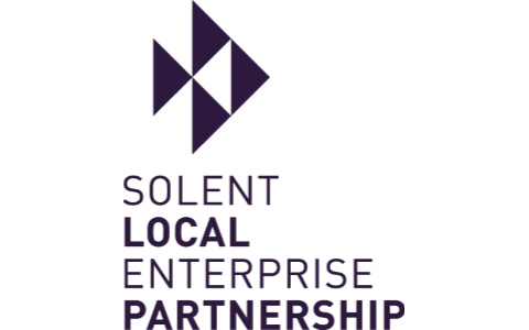 Solent Local Enterprise Partnership logo