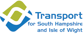 Transport for SH and IOW logo