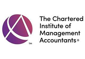 The Chartered Institute of Management accountants logo