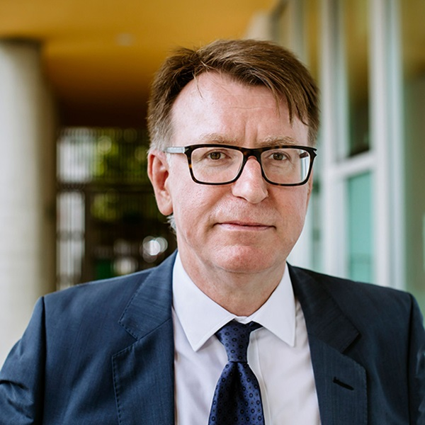 Professor Bob Nichol, Pro Vice-Chancellor - Research and Innovation