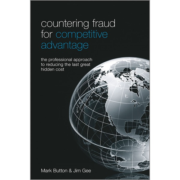 Countering Fraud for Competitive Advantage cover