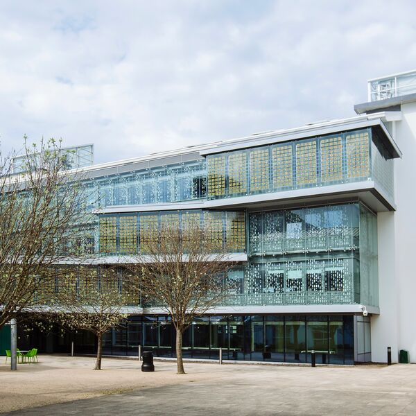 Future Technology Centre, University of Portsmouth