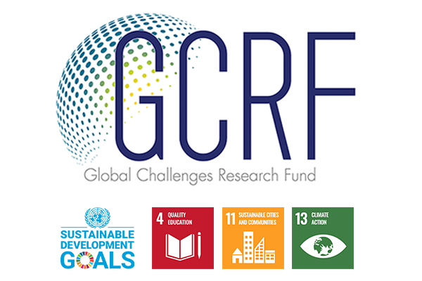 Global Challenges Research Fund and UN Sustainable Development Goals