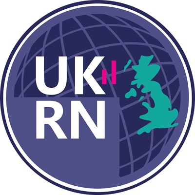 The UK Reproducibility Network (UKRN) logo