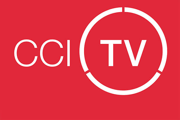 CCI TV Channel ident