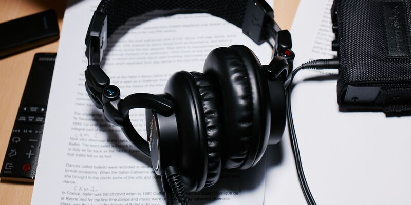 What to listen to to prepare for a law degree