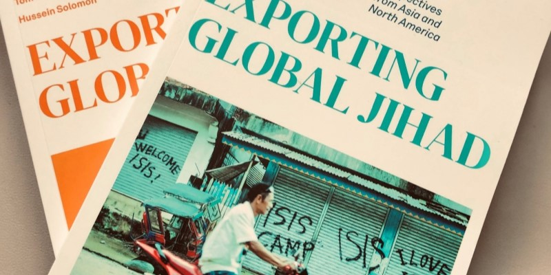 Exporting Global Jihad