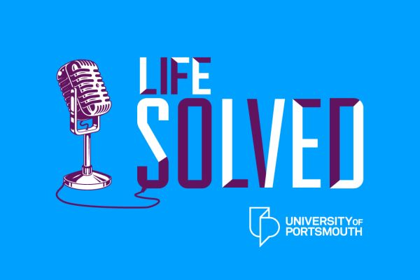 Life Solved podcast logo