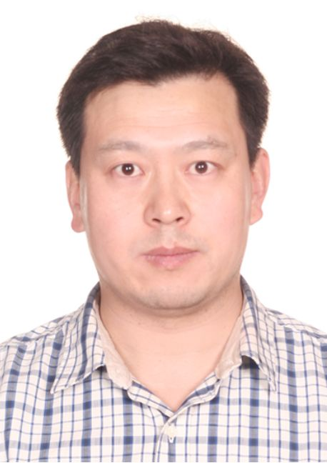 Image of Professor Honghai Liu