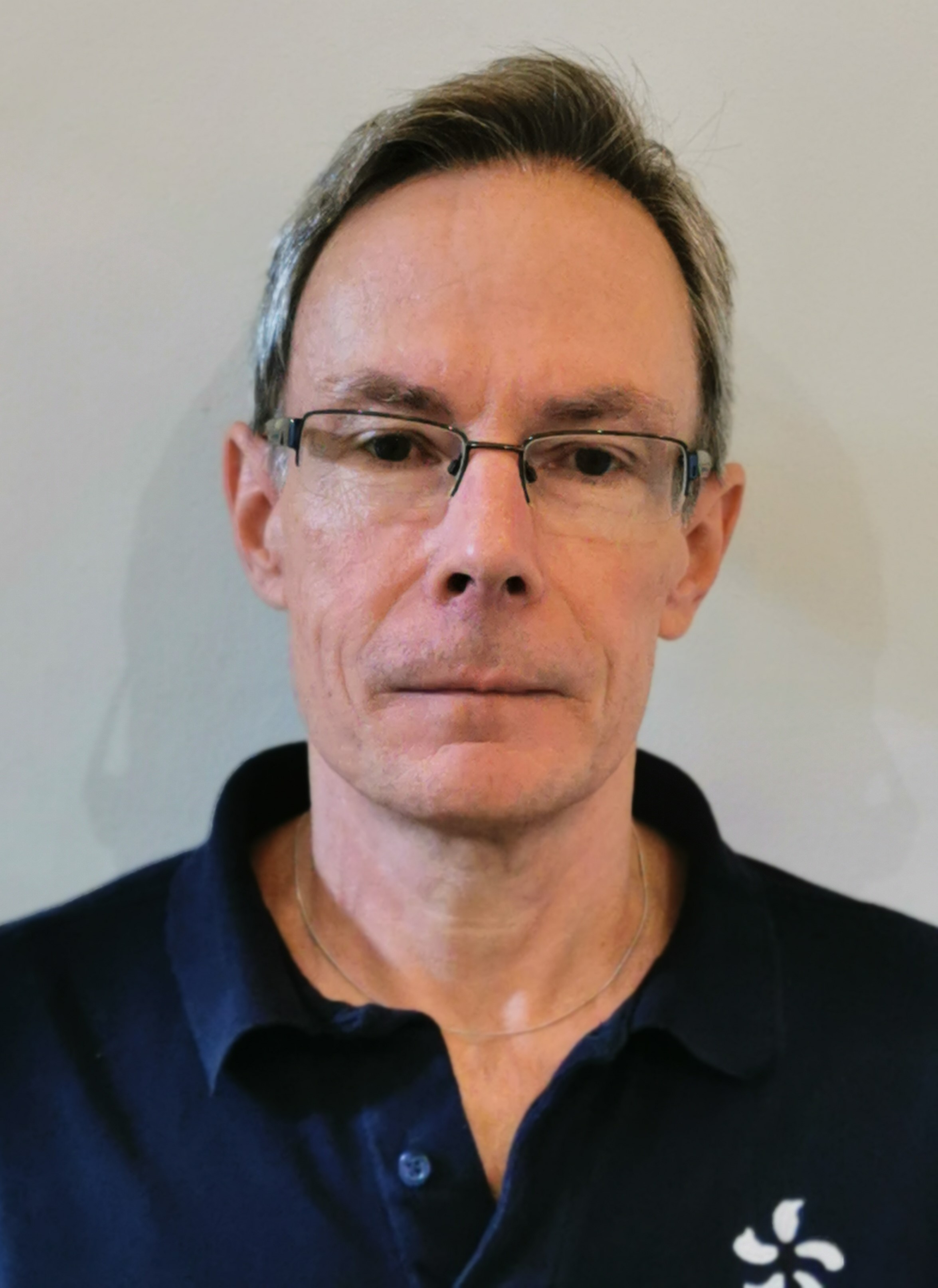Image of Dr Mike Fowler