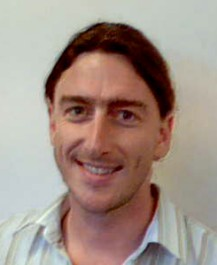 Image of Mr Mark Sexton