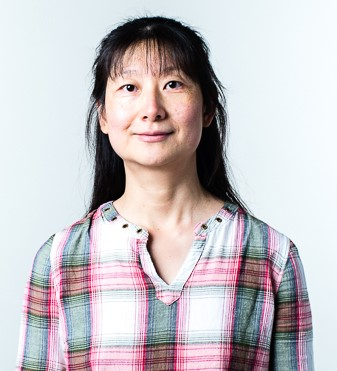 Image of Dr Qian An