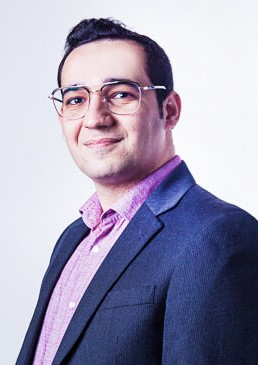 Image of Dr Khaldoon Albitar