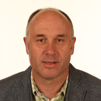 Image of Dr Dennis Gough