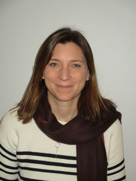 Image of Dr Amy Meenaghan