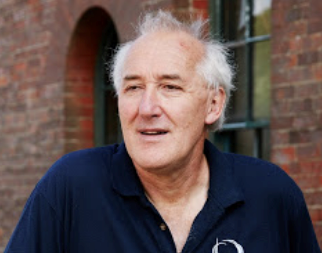 Image of Professor Richard Teeuw