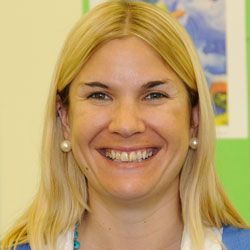 Image of Dr Stephanie Bennett