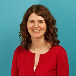Image of Professor Anastasia Callaghan