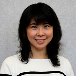 Image of Dr Isabelle Cheng