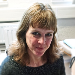 Image of Dr Alison Habens