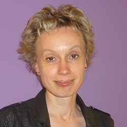 Image of Dr Wendy Sims-Schouten