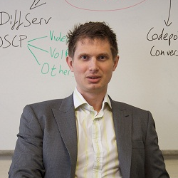Image of Dr Nick Savage