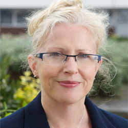 Image of Dr Liza Howe-Walsh