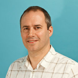 Image of Dr Andrew Pickford