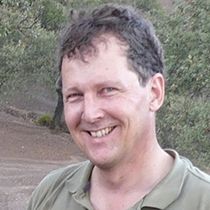 Image of Dr David Loydell