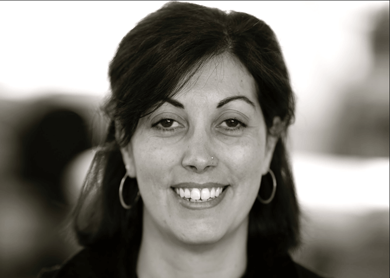 Image of Dr Yael Friedman-Silver