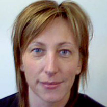 Image of Ms Jo-Anne Taylor