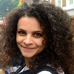 Image of Dr Alessia Tranchese