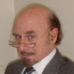Image of Professor Frank Stowell