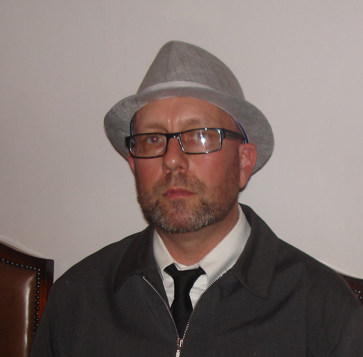 Image of Mr Andrew Denham