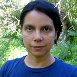 Image of Dr Marina Davila Ross