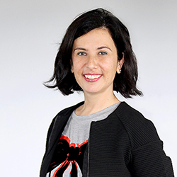 Image of Dr Iris Nomikou