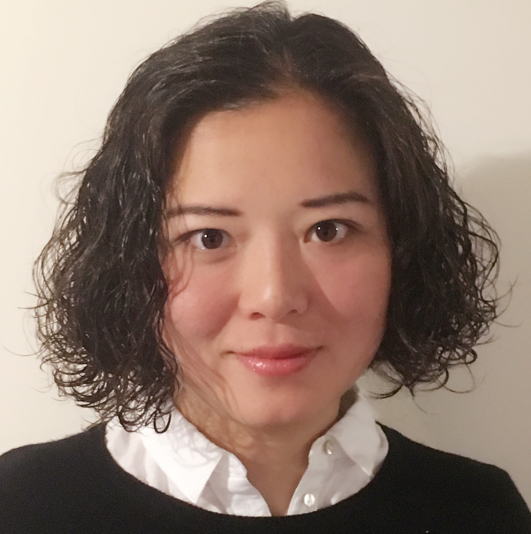Image of Dr Victoria Wang