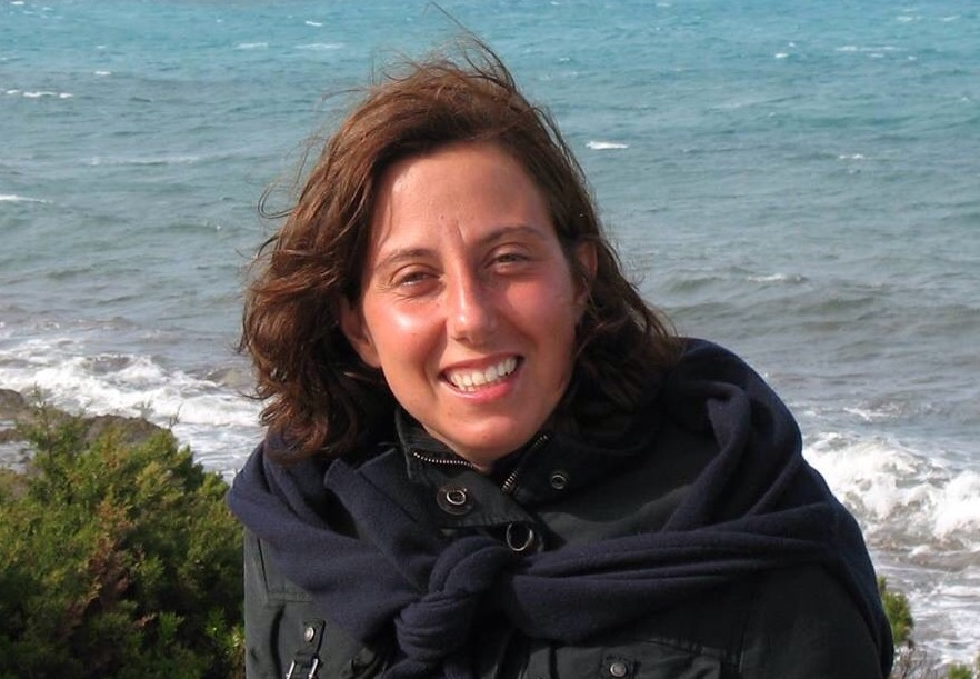 Image of Dr Federica Ragazzola